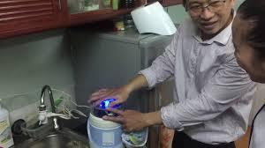 Espring máy lọc nước số 1 thế giới, lọc hơn 150 loại tạp chất trong nước -  YouTube