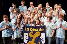 Fundraiser by Lakeside Thespian Troupe : Send Lakeside Thespians ...