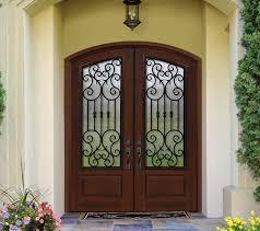 front entry door interior door and