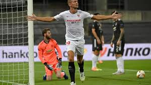 Lukaku leads Inter, De Jong rewarded with Sevilla start for Europa League  final - France 24