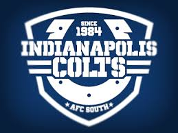 Colts Car Decal By Justin Wilkinson On Dribbble