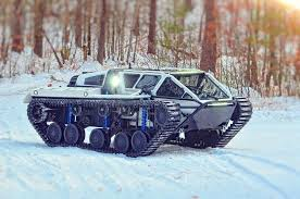 ripsaw extreme vehicle luxury super