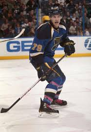 Happy birthday to Adam Cracknell of the St. Louis Blues! 7/15/13 ...