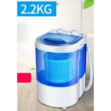 Máy giặt mini chuyên giặt đồ cho trẻ em - Máy giặt 1 lồng con vịt ...