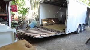 dreaded r repair on trailer trash