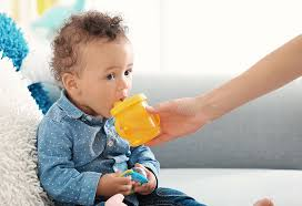 home remes for stomach pain in toddlers