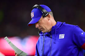 Pat Shurmur is directly responsible for this New York Giants debacle