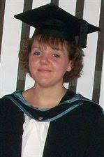 Josie Smith, BA Social Policy - University of Birmingham