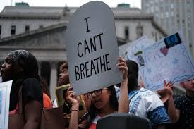 Eric Garner death: Daniel Pantaleo suspended by NYPD after ...