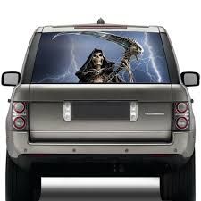 Removable Cemetery Car Rear Windshield Vinyl Sticker Rear Window Graphic Decals Truck View Back Decal Buy Rear Window Graphic Decals Rear Window Sticker Vinyl Sticker Rear Window Product On Alibaba Com