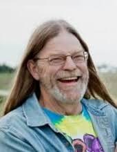 "Gary ""Ol' Hippie"" Ulfers (1951-2016) - Find A Grave Memorial"