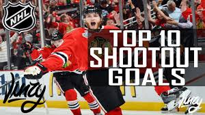 TOP 10 NHL SHOOTOUT GOALS - YouTube