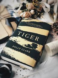 Tiger by Polly Clark – Sissi Reads