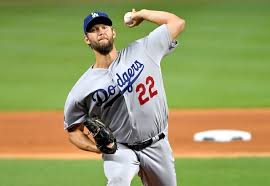 Clayton Kershaw Sets Dodgers Record For Most Strikeouts To Begin ...