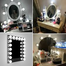 hollywood mirror lights vanity makeup