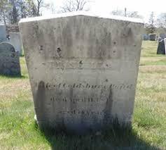 Priscilla Fisher Pond (1770-1845) - Find A Grave Memorial