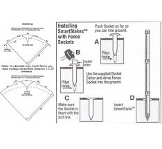 Outfield Fence Kit Fence Batting Cages Safety Fence
