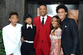 Will Smith Wishes Ex-Wife and Mother of His Son a Happy Birthday |  PEOPLE.com