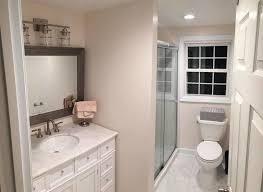 big mirrors in bathroom ideas