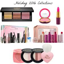 holiday makeup 2016 collections