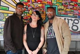 Humanities Behind Bars   A grassroots collective committed to the  empowerment of incarcerated people.