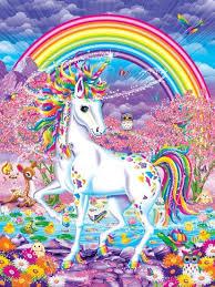 Rainbow Mischief Prints Lisa Frank Allposters Com