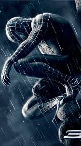 android wallpaper hd spiderman 3