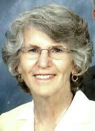 Myrna Hendrick   Obituary   Mineral Wells Index
