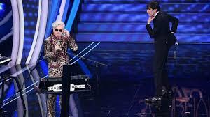 Sanremo 2020: Bugo, in guerra con Morgan, lascia il palco. Arriva ...