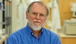Research Leadership: Keith Johnson, Ph.D. | UNMC