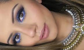 prom makeup look 2016 knownbeauty