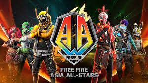 Garena to host Free Fire Asia All-Stars ...