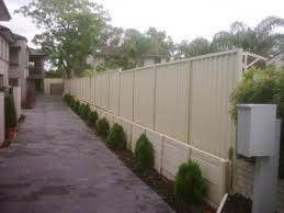 Colorbond Fencing Perth Colorbond Fencing Contractors