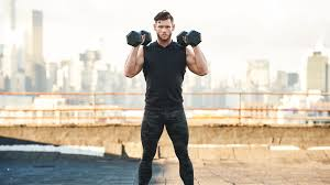 the best workout routines ever