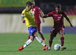 Brazil 1-0 Venezuela | World Cup Qualifiers: No Neymar, no party: Brazil  are boring without the No.10 - Fase de clasificación al Mundial, Sudamérica