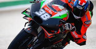 MotoE Gran Premio Valencia Free Practice 2 classification ...