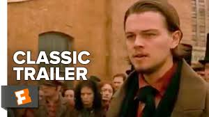 Gangs of New York (2002) Official Trailer - Daniel Day-Lewis ...