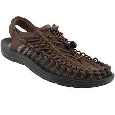 keen uneek leather mens sandals