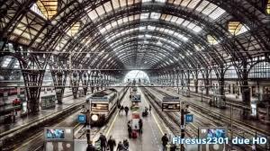 Annunci alla stazione di Milano Centrale dalle ore 6 alle 6.30 ...