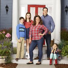 American Housewife is the sitcom ...