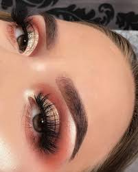 eye makeup tips for night out