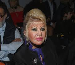 Immigrant Ivana Trump says Syrian refugees don't dress well