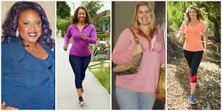 32 Before and After Weight Loss Pictures - Inspiring Weight Loss ...