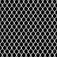 Seamless Chain Link Fence Pattern Texture Wallpaper Royalty Free Cliparts Vectors And Stock Illustration Image 56263912