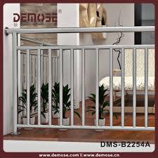 Modern Terrace Stainless Steel Railing Balcony Railing Design Steel Railing Design Steel Railing