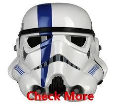 top 7 stormtrooper helmet 2019 review