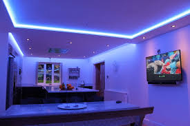 led strip lights for covings and cornices