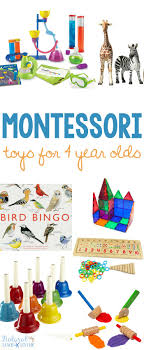 best montessori toys for 4 year olds