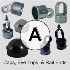 Chain Link Fence Hardware Chain Link Fence Gate Hardware Aka Cyclone Fence Hardware Chain Link Hinges Latches Post Caps Fence Bands Line Post Caps Loop Caps Rolling Sliding