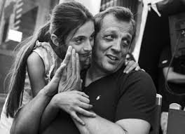 Penelope, la figlia di Gabriele Muccino al cinema ne I migliori anni